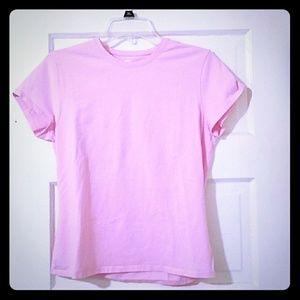 Perfect Pink SS T-Shirt