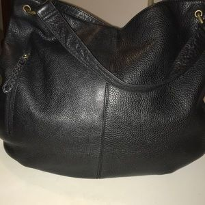 Indigo by Clark's shoulder bag