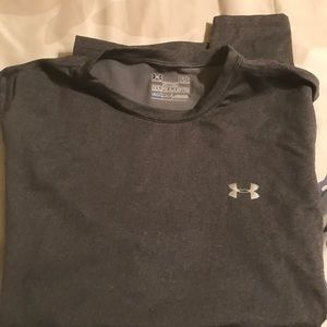 Under armour cold gear