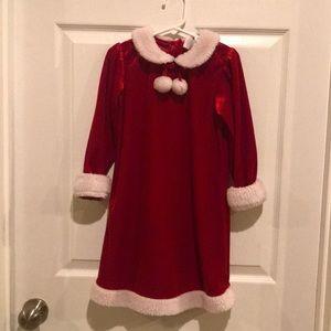 Other - Girls Christmas dress