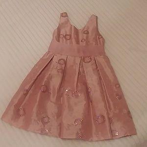 Girls Isabel Garreton dress size 4t