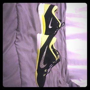 Nike Free Tri Fit 5 training shoes
