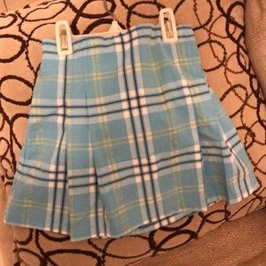 Toddler girl's size 4T