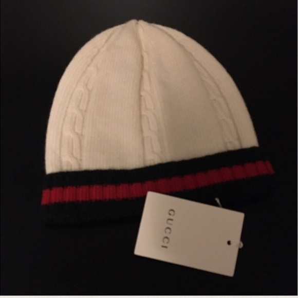 Gucci Other - Gucci Kids Hat. 0793b1a3f0f