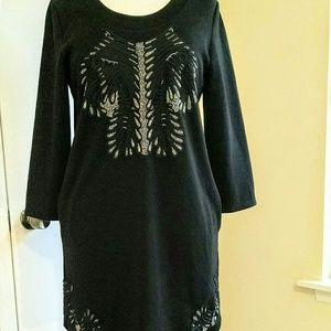 Phillip Lim embroidered tunic dress 6