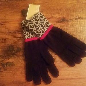 Michael Kors NWT gloves