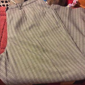Dress pants by Sag Harbor size 20W