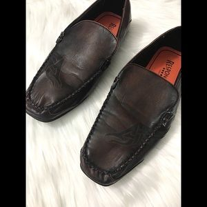 Response by Robert Wayne Leather Shoes