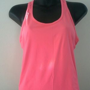 Melon Gap Fit workout top..small