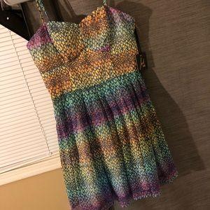 Great Spring time dress! By Jack Bb dakota
