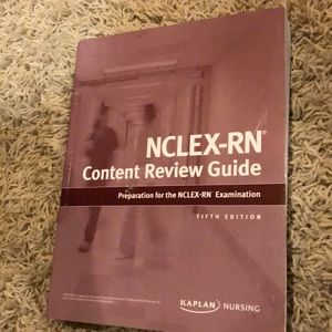 Kaplan NCLEX-RN Preparation Guide