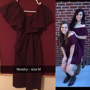 Revelry dress