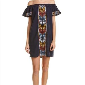Piper by Townsen Off the Shoulder Dress