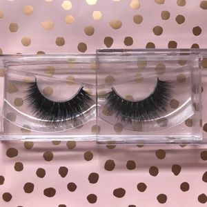 Mink lashes !