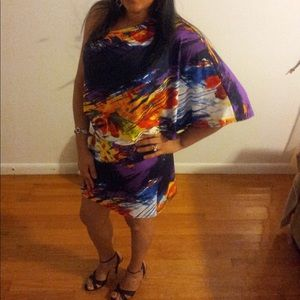 🔥PRICE DROPPED🔥Jessica Simpson Dress
