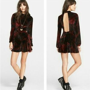 New Tags $168 Free People Romper
