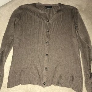 Banana Republic sweater 💓