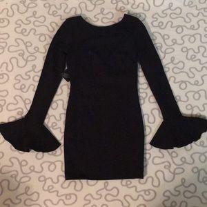 Nasty Gal Little Black Dress