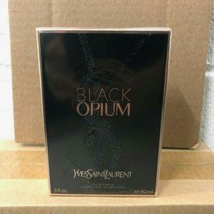 Ysl black opium 3oz