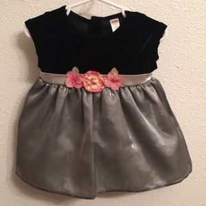 NWOT GEORGE GIRLS DRESS PURSE INCLUDED