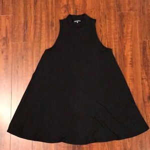 Sleeveless Swing Dress by Soprano M