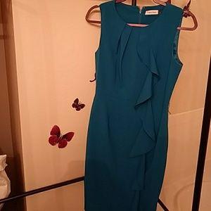 Calvin Klein2 dress