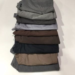 Assorted Set of New York & Co. Stretch Work Pants