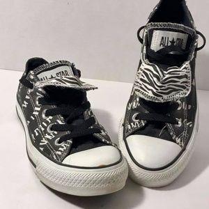 Converse All Star CHUCK TAYLOR sz 6 WORN