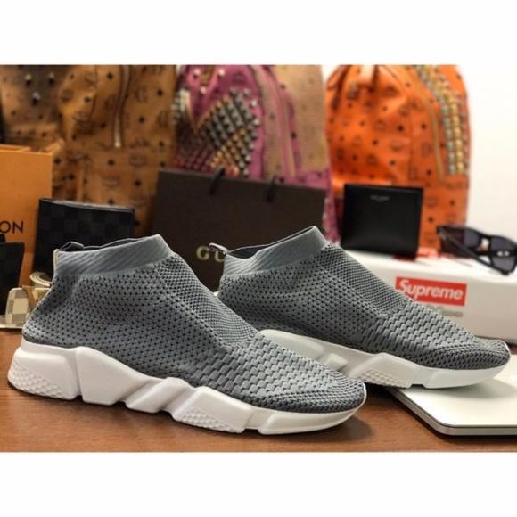 Shoes | Mens Tyga Speed Runner Sneakers