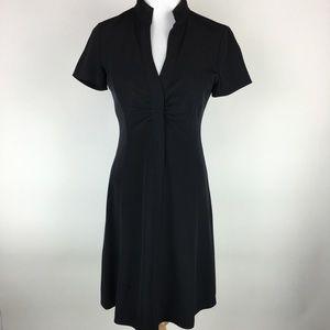 Elie Tahari black dress Sz 2