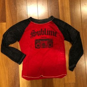 Other - Awesome Sublime Shirt!