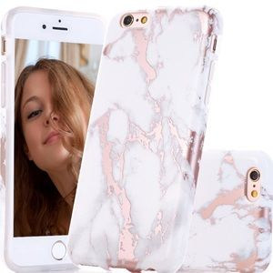 iPhone 6 marble phone case *NO TRADES*