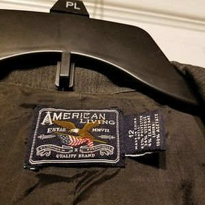 ⬇️PRICE DROP⬇American Living Double Breasted Dress