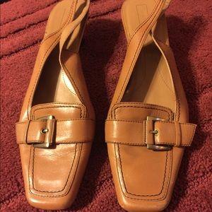 Heels by Bandolino size 10M