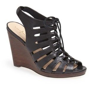 Cole Haan Skye' Wedge Sandal