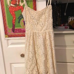 Amazing quality lace dress