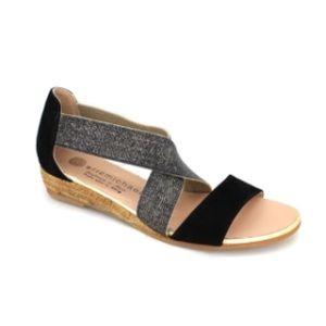 Eric Michael Mia Sandals Size 40