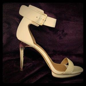 Calvin Klein Vable Dress Sandals
