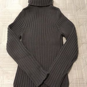 Calvin Klein collection thick sweater