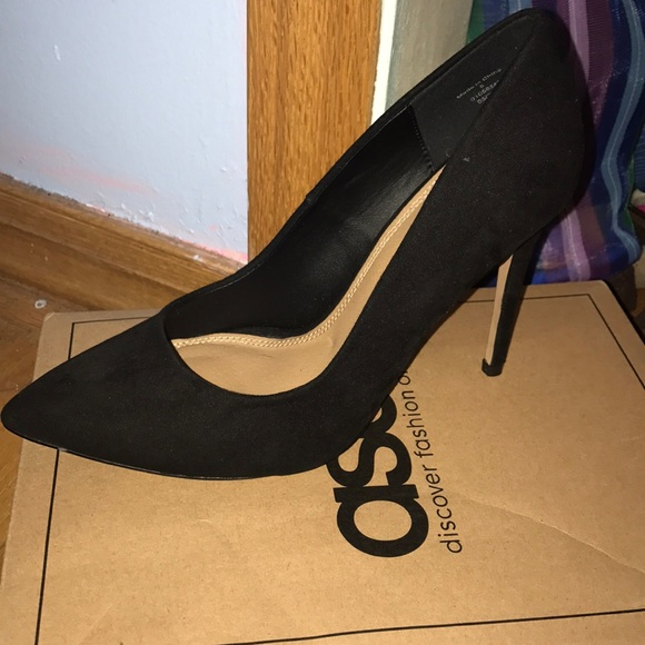 Poshmark ShoesPointed Asos ShoesPointed High Heels Asos SpULMGqzV