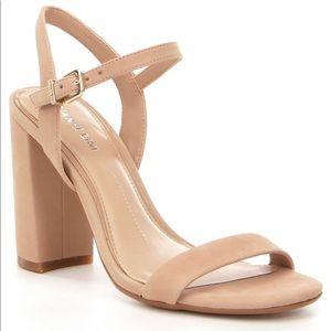 Gianni Bini block heels