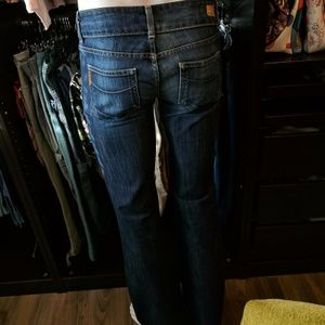 PAIGE Premium Denim HIDDEN HILLS 29