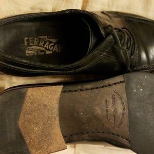 Salvatore Ferragamo Shoes - Salvatore Ferragamo oxfords