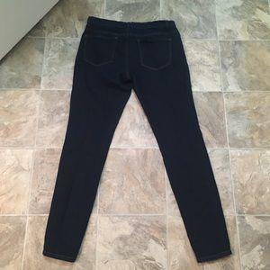 Beautiful Fashion Nova Denim Skinny Jeans
