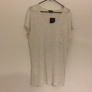 NWT Tooshop Sweater Dress