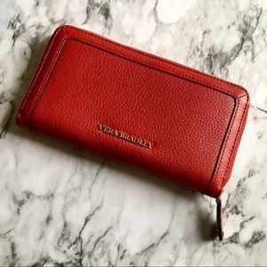 NWT - Vera Bradley Georgia wallet.