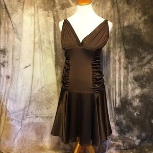 Unique Brown Dress for Any Special Occassion