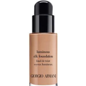 Giorgio Armani Makeup - Giorgio Armani luminous silk 4.5