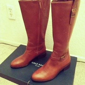 Cole Haan Kenmare TallRiding Boots