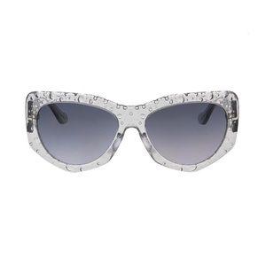 """New: Authentic Balenciaga """"Bubble"""" Sunglasses"""